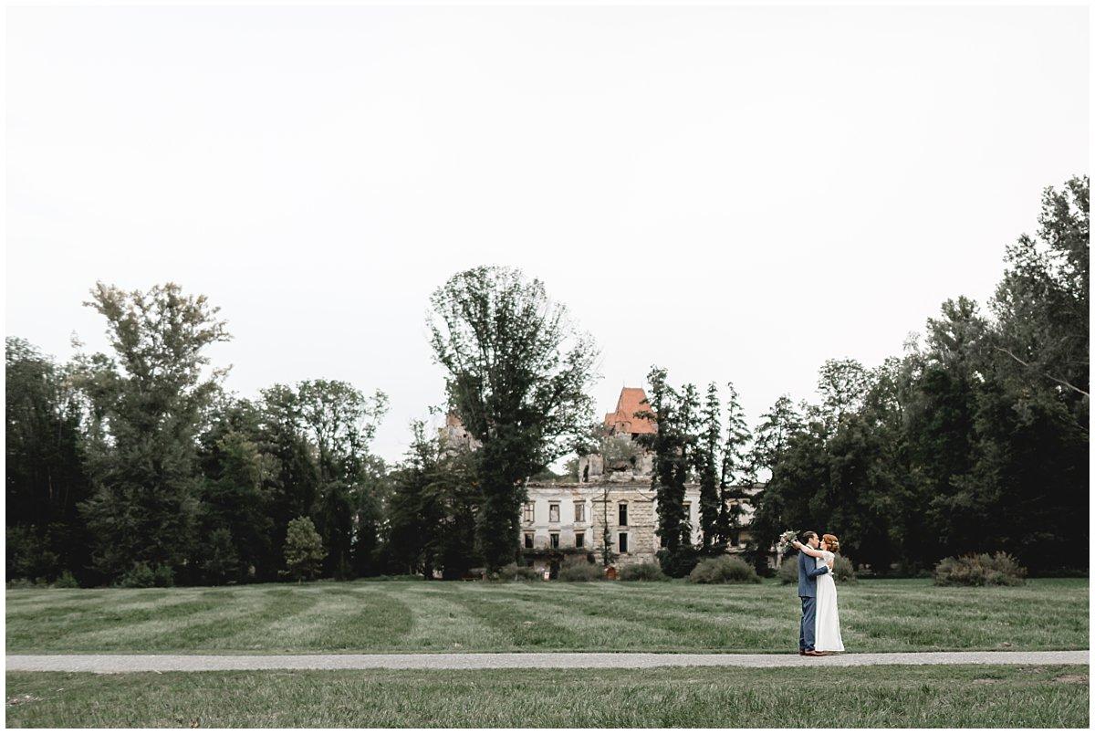 Schlosspark Pottendorf Coupleshoot