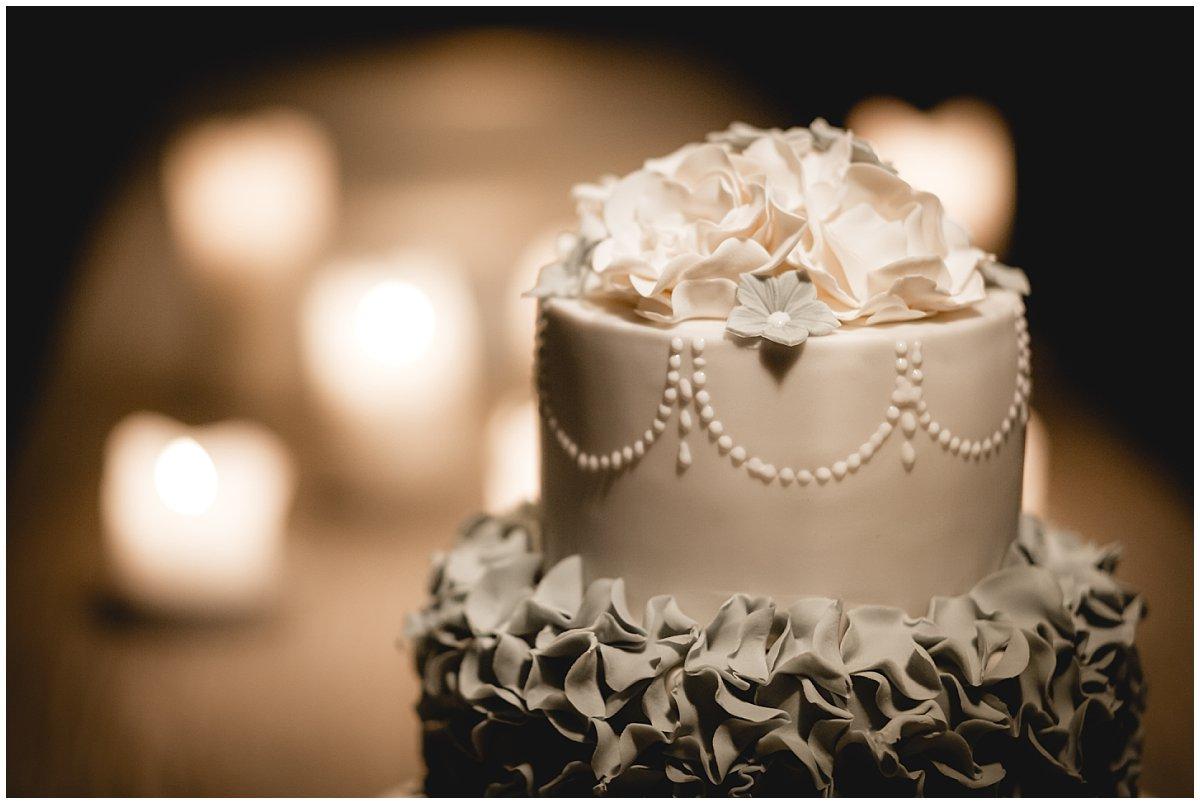 Weddingcake Sweettable