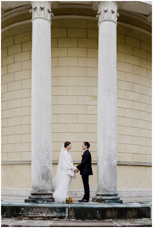 Hochzeitsfotograf Burgenland Orangerie Eisenstadt