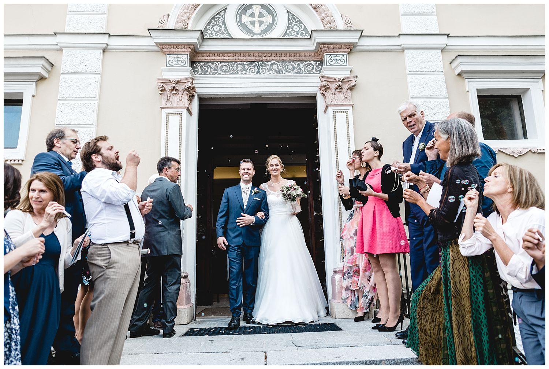 Hochzeit Mödling Niederösterreich evangelische Kirche
